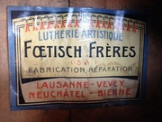 Foetisch Frères tag
