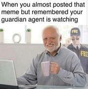 GUARDIAN AGENT