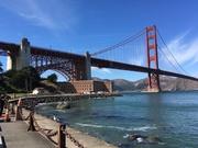 Fort Baker, San Francisco, California