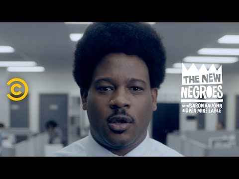 "Open Mike Eagle & Danny Brown - ""Unfiltered"" (Music Video)"