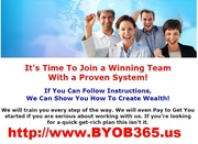 Join A Winning Team