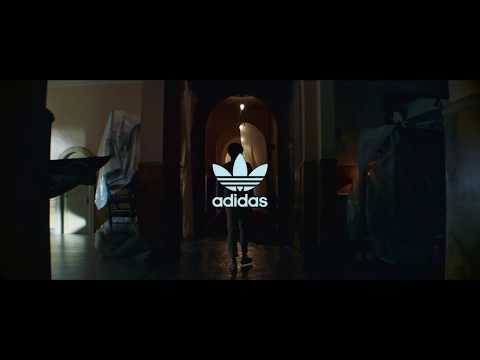 Donald Glover Unveils Collaboration With adidas Originals