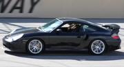 GT2 at speed