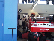 Robby Garage