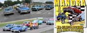 Mid-Atlantic Nostalgia Drag Racing Association (MANDRA)