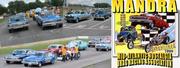 Mid-Atlantic Nostalgia Drag Racing Association (MANDRA)