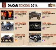 2014 Dakar