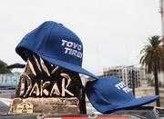 Dakar, Toyo Tires