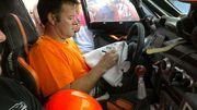 2014 Dakar Ratge 10