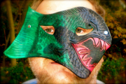 The Fish Mask