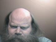 Klingon Head