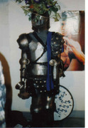 Mac armour