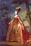 Maria-Feodorovna-Empress-of-Paul-I-of-Russia