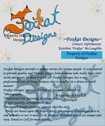 FoxKat Designs