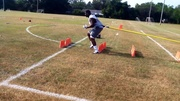 Resisted O-Line Footwork
