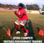 SPEED 2 COMPETE FOOTBALL PERFORMANCE TRAINING