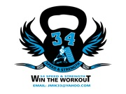 34 Speed & Strength_Win the Workout