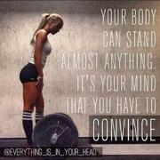 Convince Your Mind