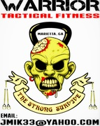 Warrior Tactical Fitness