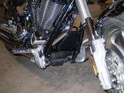 Oil Cooler Retrofit 2