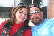 Rick and Janice Malley