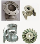Castings casting&lost-wax casting for steel parts /sdcxx1 asdcxx与您共享了相册。