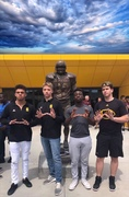 Saguaro 2022 visits ASU