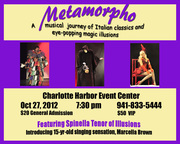 Metamorpho flyer 2 5 x 4 copy
