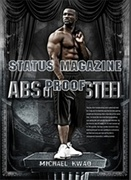 Status Mag abs of steel