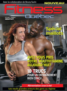 Fitness Quebec Cover 2007Summer