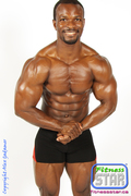 Fitness STAR - Michael Kwao 2009