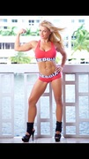 Glamour fitness