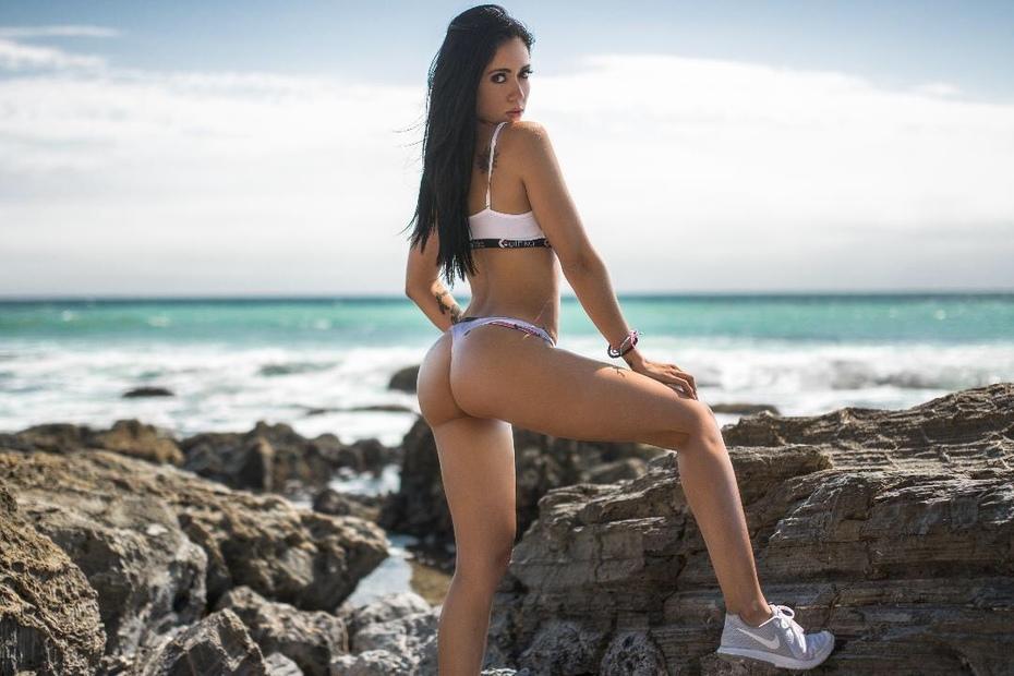 FS Model Clarissa Arroyo