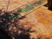 acrylic stain skins 1