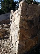 stone masons hard at work