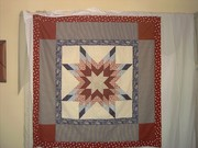Mary Jean's Quilt