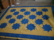 Quilt for Tony