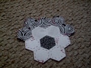 English Paper Piecing Projects