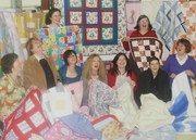 Quilts for Gaza