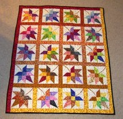 Jeanne's Quilt