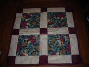 Another Christmas Quilt
