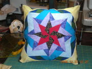 QUILTED PILLOW COLLECTION 003
