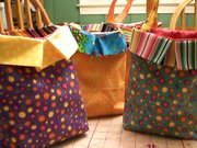 PL gift bags