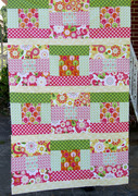 Commission Baby Quilt