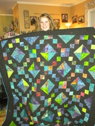 Christmas quilts 2011