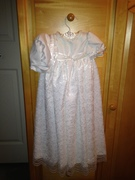 Christening Gown (front)