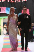 Granddaughters prom  - Megan and Mitch