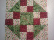 Quilting Canadians BOM July