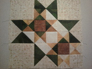 Quilting Canadians BOM May