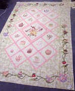 New Size Whole Quilt